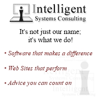 Intelligent Systems Consulting, LLC
